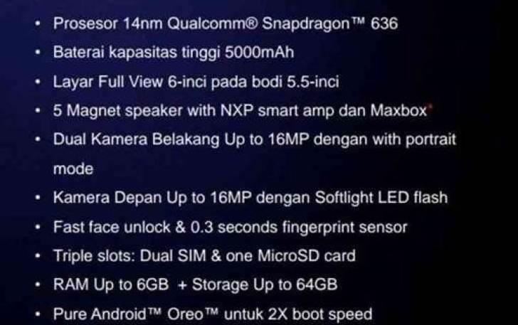 """Zenfone Max Pro M1 virá com bateria de 5000mAh e Android Oreo """"puro"""" 2"""