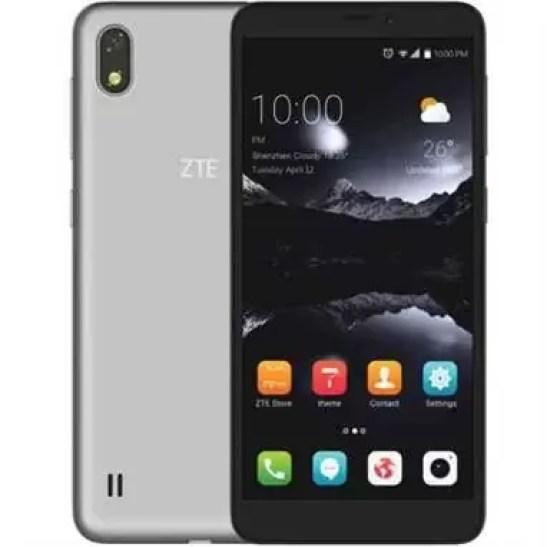 ZTE A530 é oficial com ecrã de 5,45 polegadas e um preço super baixo 1