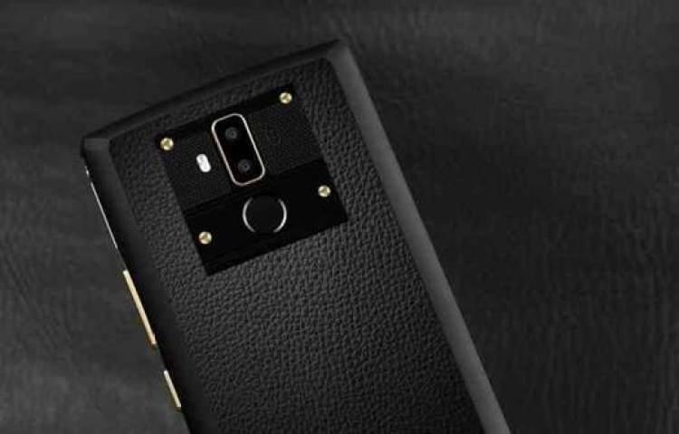 OUKITEL tem um novo smartphone OUKITEL K7 com ecrã 18: 9 e bateria de 10000mAh 1