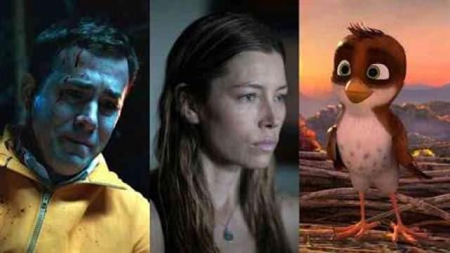 10 séries e filmes que chegaram à Netflix nesta quarta-feira! 1