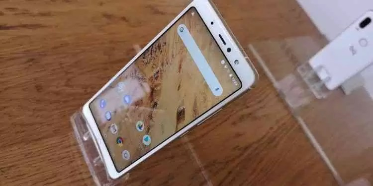 Vídeo Hands On BQ Aquaris X2 e X2 Pro  5