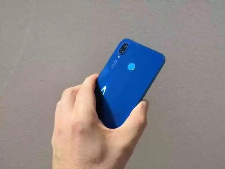 "Analise Huawei P20 Lite um ""Lite"" de peso 1"