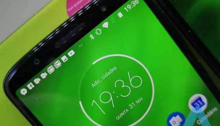 Análise Moto G6 e Moto G6 Plus | Hello (again) Moto! 28