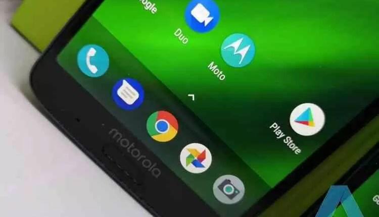 Análise Moto G6 e Moto G6 Plus | Hello (again) Moto! 27