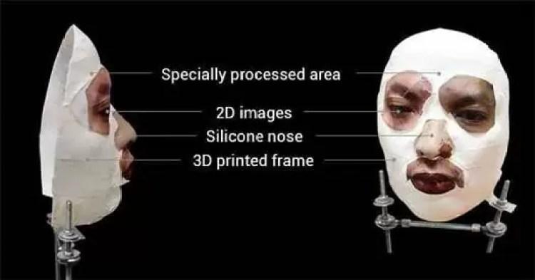 Apple substitui unidades do iPhone X com problemas de identificação de rosto 1
