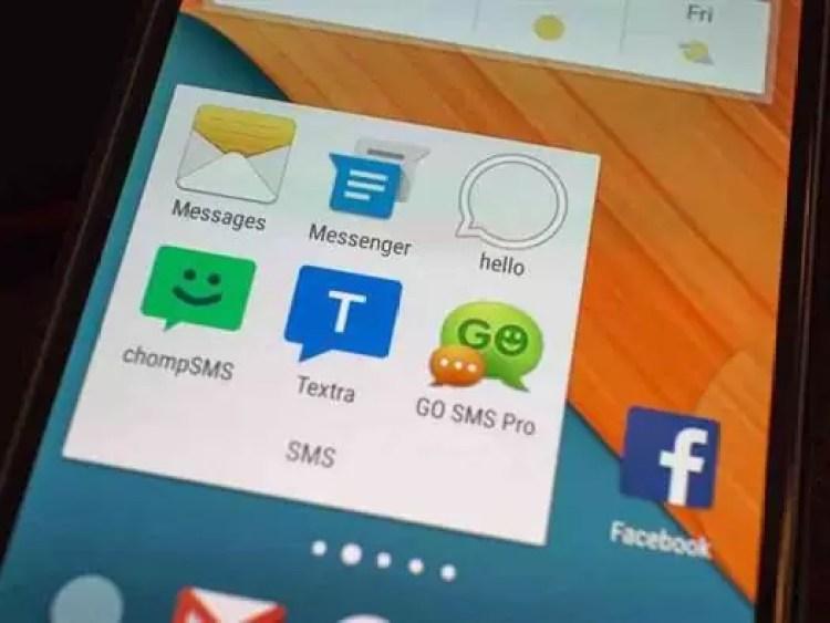 Suporte a Chatbot chega às mensagens do Samsung Galaxy S9 em breve 1