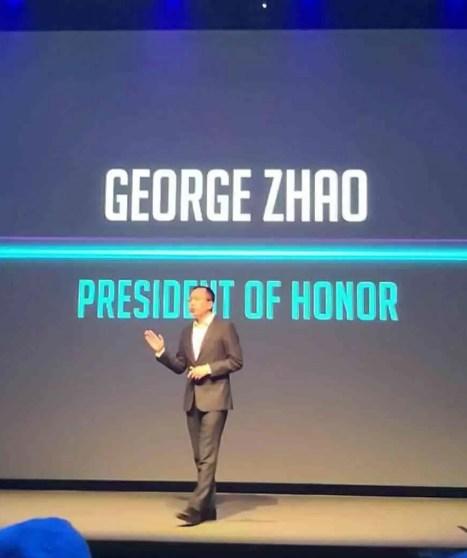 Honor 10 Oficialmente apresentado na Europa - O irmão do Huawei P20 1