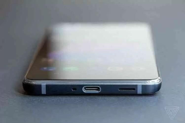 HTC U12 + traz câmara dupla, ecrã HDR10 e Snapdragon 845 6