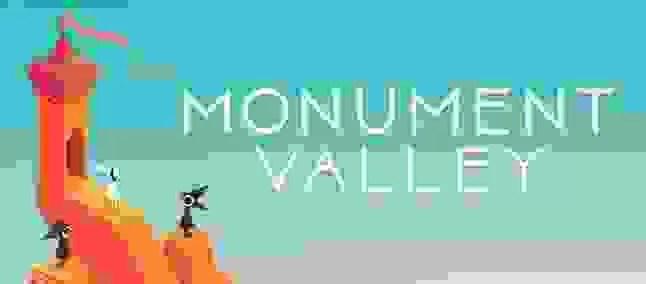 Monument Valley (era 2.99€ e agora está grátis) em destaque na Play Store 1