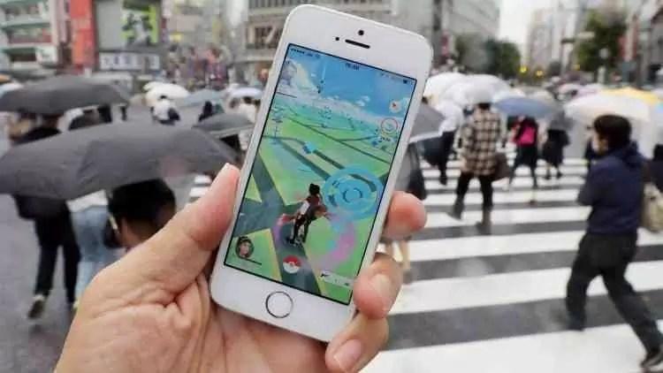 Nintendo quer construir um império de jogos para smartphone 1