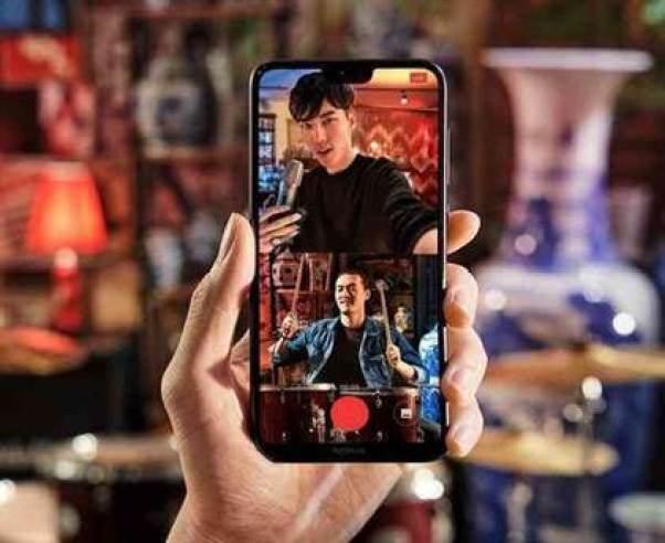 Nokia X6 Já é oficial com Entalhe e dupla câmara traseira 1