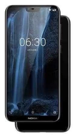 Nokia X6 Já é oficial com Entalhe e dupla câmara traseira 3