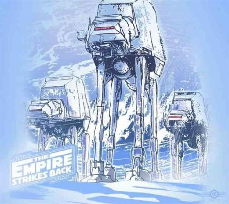 O Dia da Guerra das Estrelas é quando quiserem com estes Wallpapers DROID2 R2-D2 2