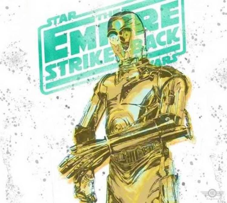 O Dia da Guerra das Estrelas é quando quiserem com estes Wallpapers DROID2 R2-D2 8