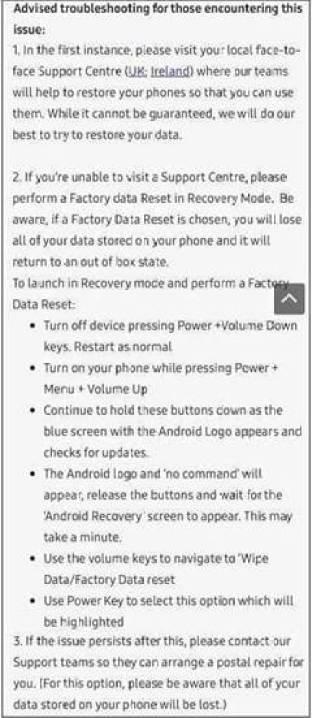 Samsung suspende o lançamento do Android Oreo para os Galaxy S7 e S7 Edge 2