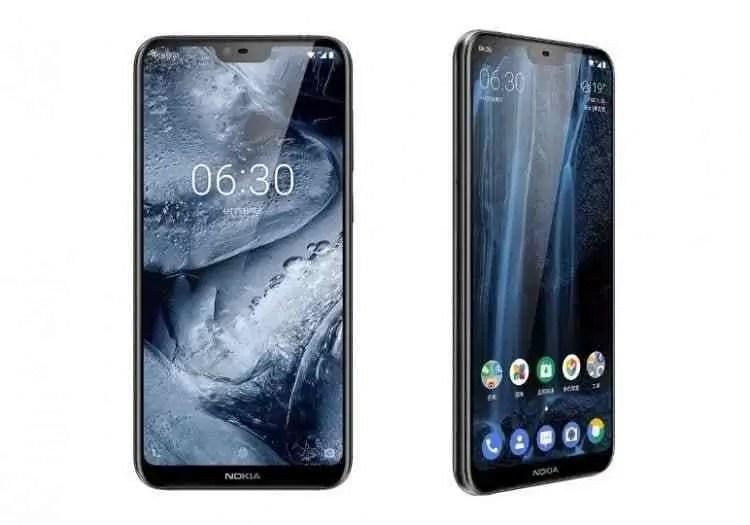 Nokia X6 esgota novamente em segundos em 2ª Flash Sale 1