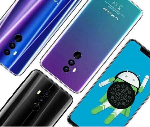 UMIDIGI Z2 Pro pode ser o Smartphone de que andas à procura 1