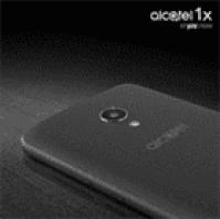 Alcatel 1X com Android™ Oreo (edição Go) já está disponível em Portugal 2