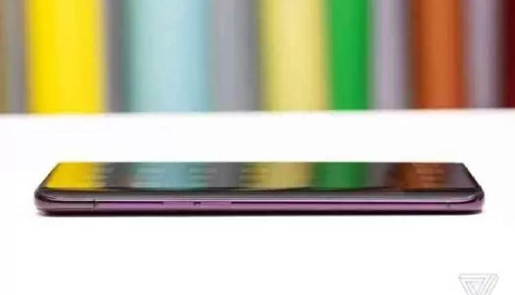 Oppo Find X é simplesmente deslumbrante - O futuro chegou? 11
