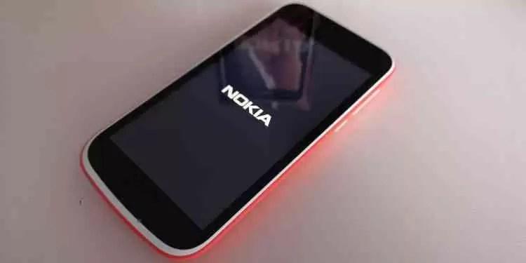 Análise Nokia 1 com Android 8.1 Go Edition image