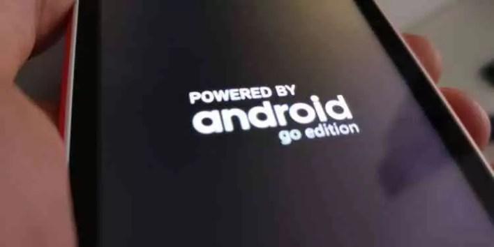 Primeiro telefone da Samsung com Android Go já esta a ser testado 1