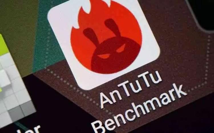 Top 10 telefones com melhor desempenho em agosto classificados pela AnTuTu 2