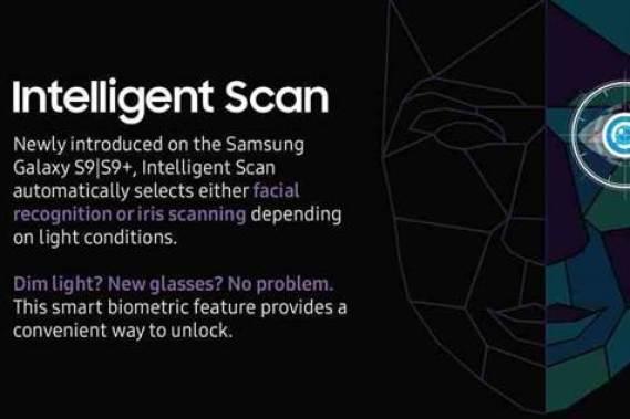 Galaxy S10 virá em dois tamanhos e evita o scanner da íris 1