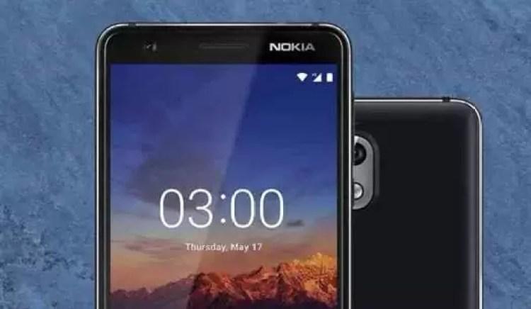 HMD confirma lançamento a 2 de julho do Nokia 3.1 nos EUA 1