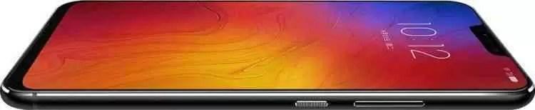 Lenovo Z5 a desilusão: Apresentado com Snapdragon 636 e notch image