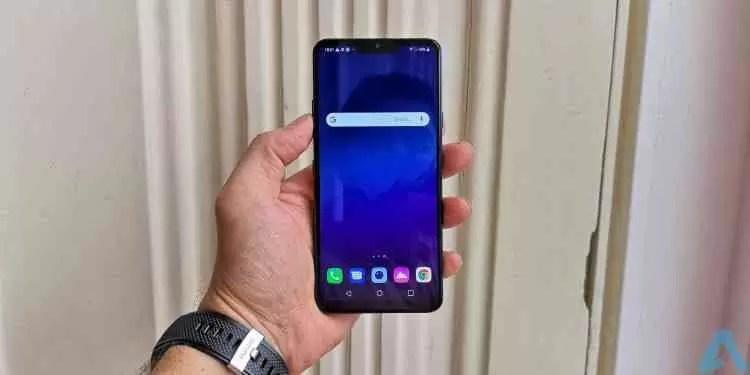 Quando será lançado o LG V40 e quanto vai custar? Já temos uma ideia! 1