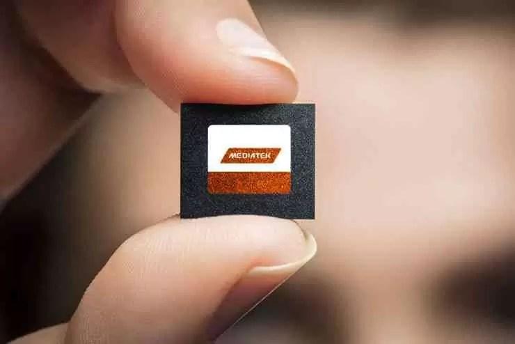 Mediatek também já tem um modem 5G 1