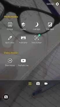 Moto Camera app recebe um novo visual e integração com Google Photos 2