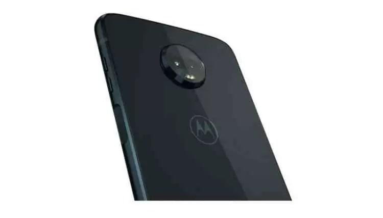 Motorola anuncia o Moto Z3 Play 3