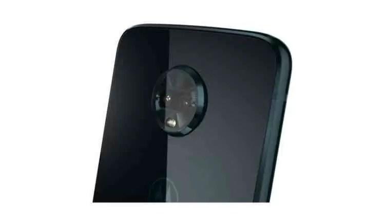 Motorola anuncia o Moto Z3 Play 4