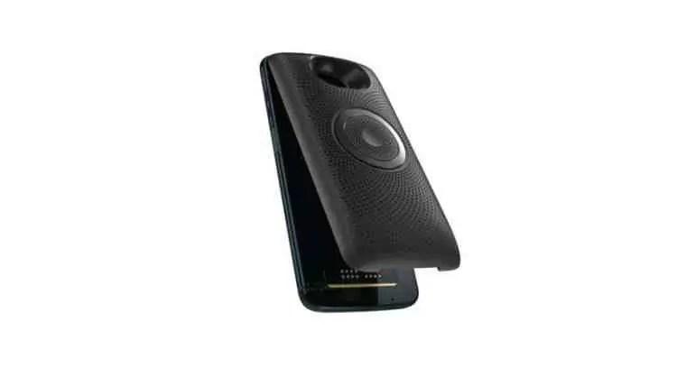 Motorola anuncia o Moto Z3 Play 8