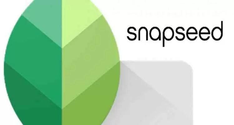 Snapseed recebe atualização que chega com algumas novidades 1