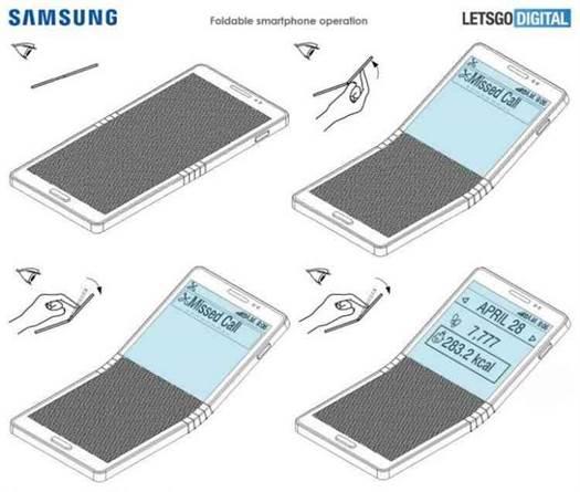 samsung-smartphone-buigbaar-scherm-770x654
