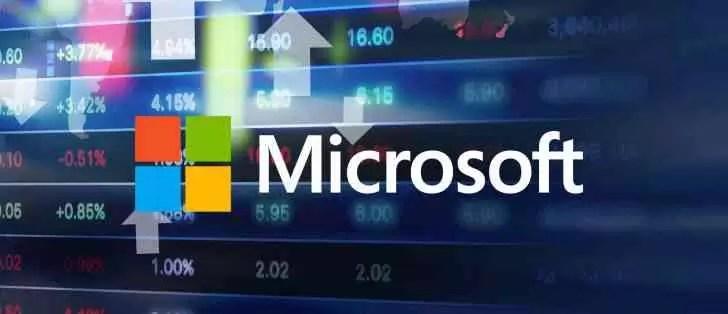 Relatório fiscal do quarto trimestre da Microsoft revela 17% de crescimento ano após ano 1
