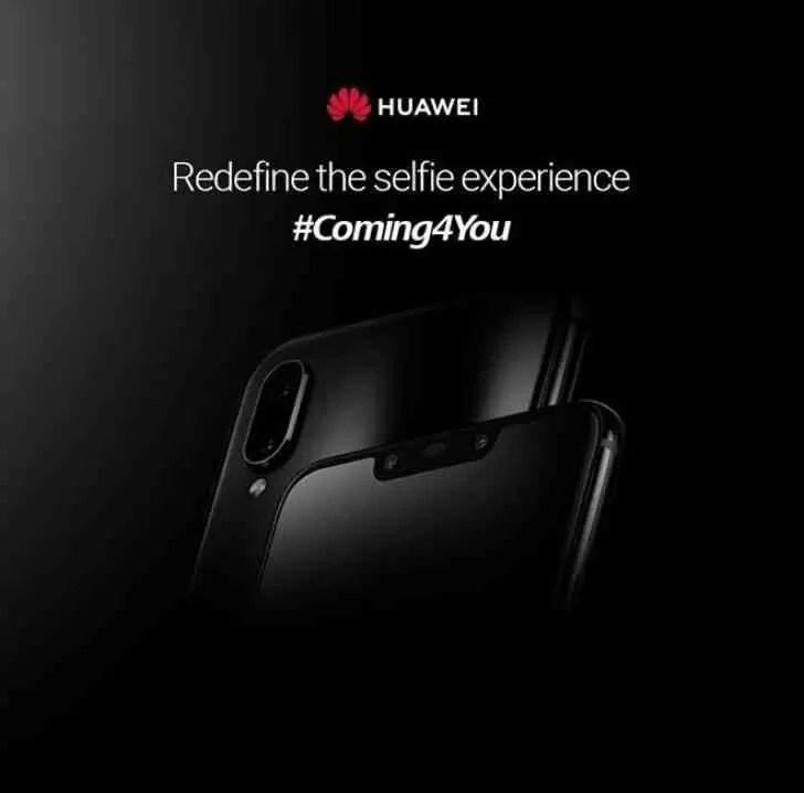 Huawei lança Huawei nova 3 e nova 3i na Índia a 26 de julho 1
