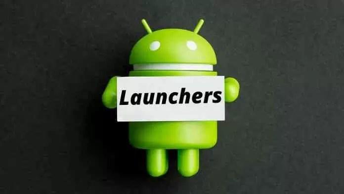 Como mudar de launcher em Android (é mais fácil do que pensam) 1