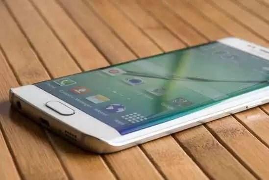 Samsung Galaxy S6 e S6 Edge recebem patch de segurança de junho 1
