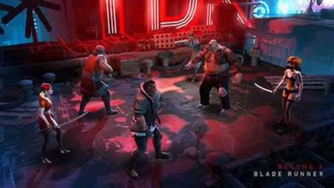 Blade Runner 2049 para Android está em Open Beta 1