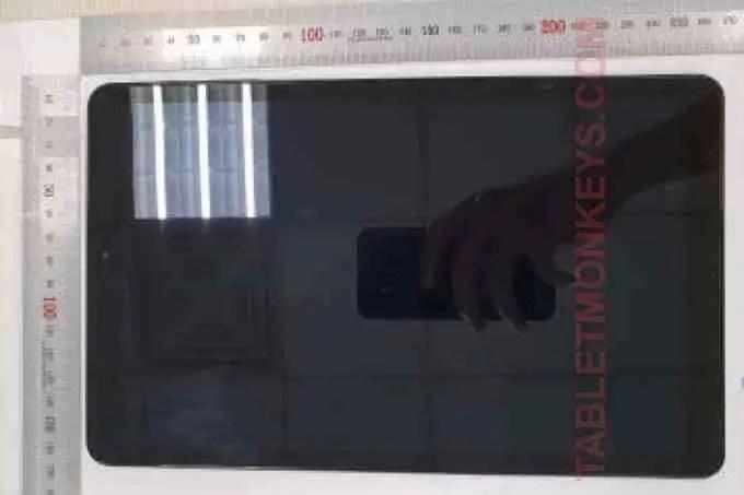 Especificações do Samsung Galaxy Tab A2 XL reveladas 1