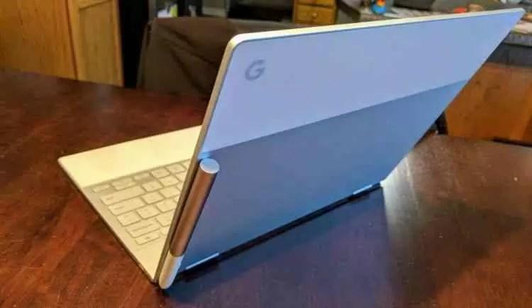 Google anuncia novo Pixelbook ao lado do Pixel 3 1
