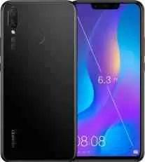 Huawei Nova 3i em Preto