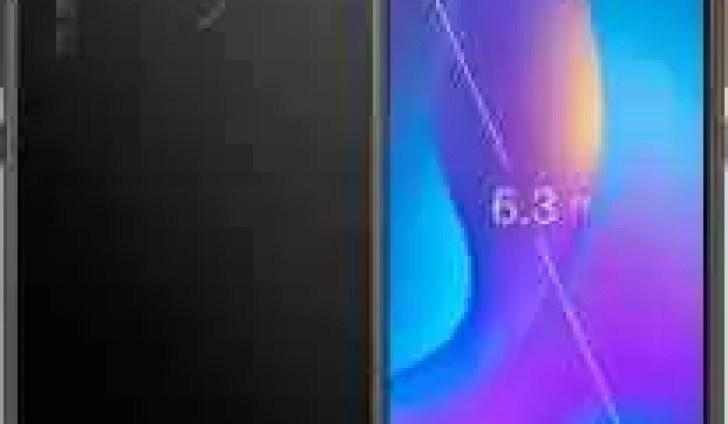 Lenovo Z5 finalmente chega em Aurora por US $ 270