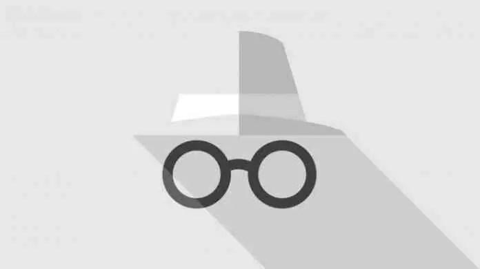 Como usar a navegação anónima no Chrome 1