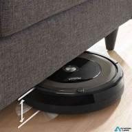 iRobot Roomba 896 - Nunca mais vou aspirar! 1