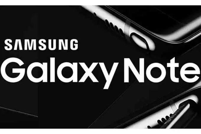Samsung Galaxy Note 9 preços europeus revelados 1