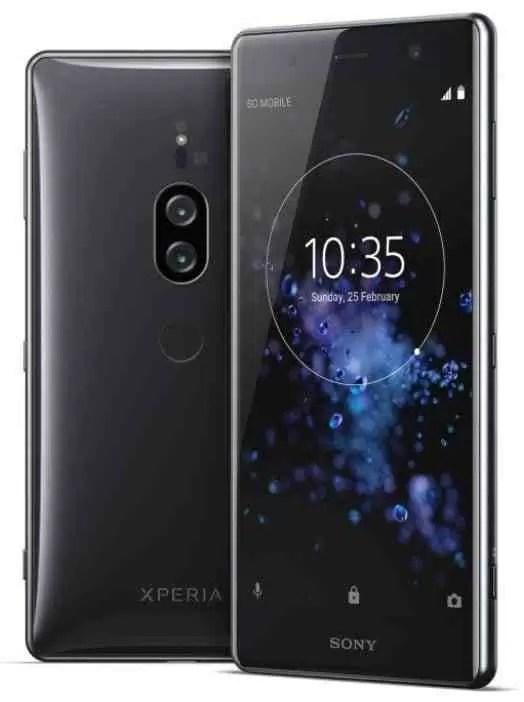 Sony Xperia XA3 poderá ser anunciado em agosto após certificação image